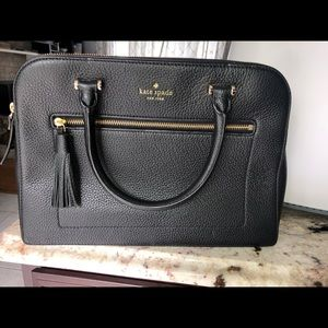 Authentic Kate Spade NY Kalen Chester Street Bag